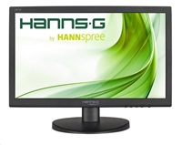 "HANNspree MT LCD HE196APB 18,5"" 1366x768, 40mil:1, 200cd, 5ms, VGA, Repro"