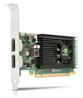 HP NVIDIA NVS 310 1GB 2x DP Low profile
