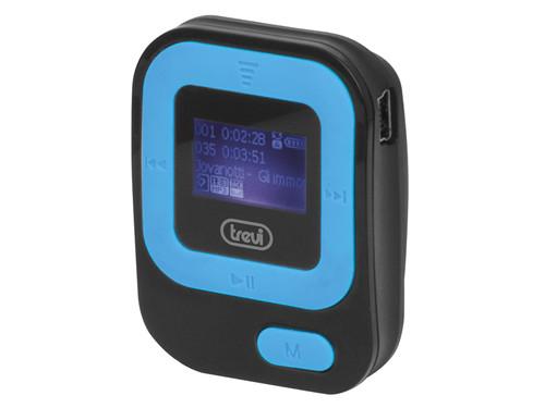 MPV 1705 SR/BL Sport.MP3 přehrávač,FM