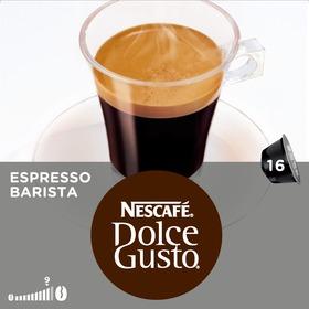 Kapsle Nescafé Dolce Gusto Espresso Barista