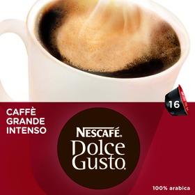 Kapsle Nescafé Dolce Gusto Grande Intenso
