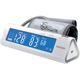 Tlakoměr digitální Sencor SBP 901