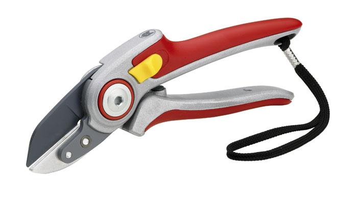 Nůžky zahradní Wolf-Garten RS 5000 Professional, kovadlinkové (na kartě)