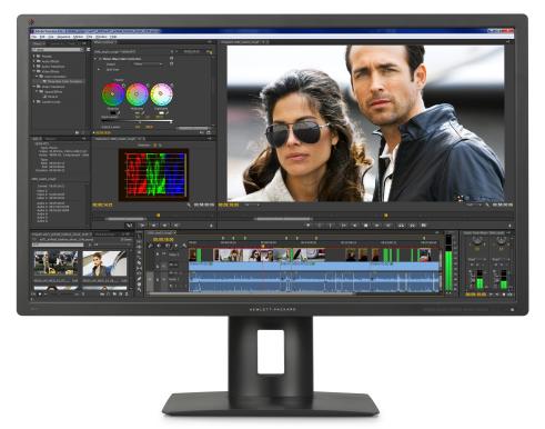 "HP DreamColor Z32x 31.5"" UHD 4K 3840x2160"