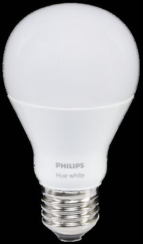 Philips Hue LED Bulb E27 DIM 9,5W (60W) warm-white 800lm
