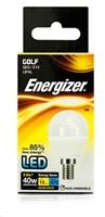 "ENERGIZER LED žárovka ""globe"" 5,9W, 470lm, E14 (teplá bílá)"
