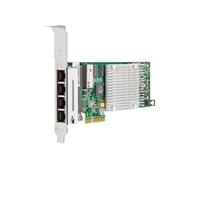 HP NC375T PCI Express Quad Port Gigabit Server Adapter HP RENEW