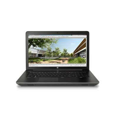 "HP Zbook 17 G3 i7-6700HQ 2,6GHz/8GB/256GB M.2/Quadro M3000M 4GB/17,3"" FHD/Win 10P + Win 7P"