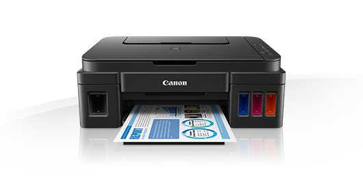 Canon PIXMA G2400 - PSC/A4/CISS/4800x1200/USB