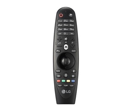 LG AN-MR600 Magický ovladač