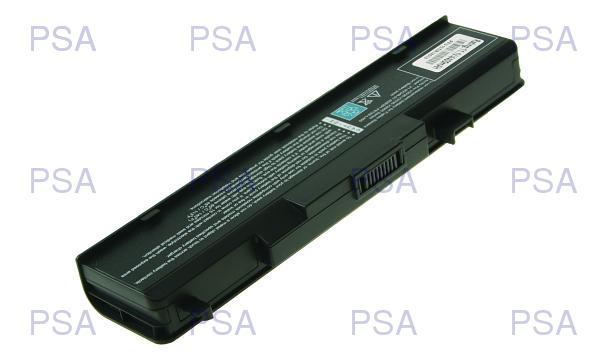2-Power baterie pro FUJITSU SIEMENS Amilo Pro V2030, D1420, Li1703, Li1705, L1300, L1310 11,1 V, 4400mAh, 6 cells