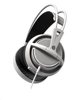 Gaming headset SteelSeries Siberia 200, White