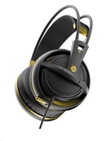 Gaming headset Alchemy Gold