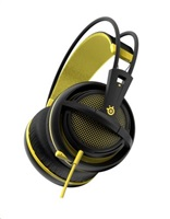 Gaming headset Proton Yellow