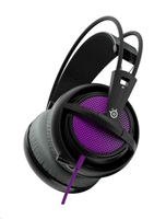 Gaming headset Sakura Purple