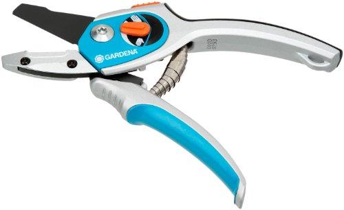 Nůžky zahradní Gardena Comfort 8793-30, kovadlinkové
