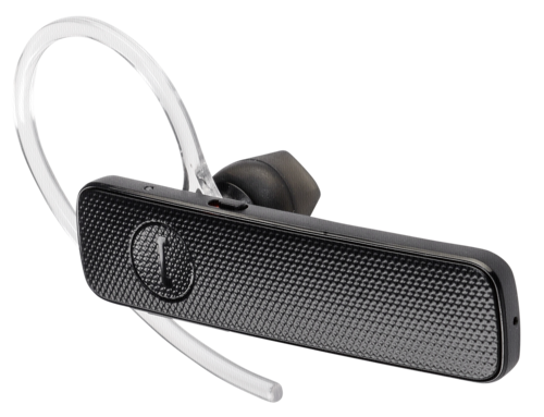 Samsung Bluetooth Headset Black