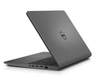 "DELL Latitude 3560/i5-5200U/8GB/1TB 5400 ot./int. grafika/15,6"" HD/Win7 Pro+Win 10 Pro 64bit/Gre"