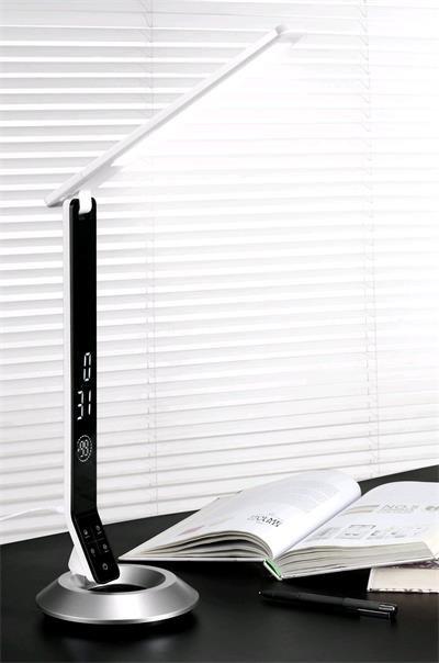C-TECH LED stolní lampička Stork