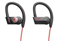 Jabra sportovní Bluetooth Headset Pace, červená