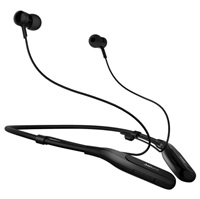 Jabra stereo Bluetooth Headset Halo Fusion, černá