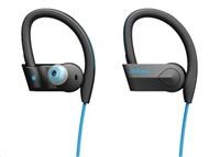 Jabra sportovní Bluetooth Headset Pace, modrá