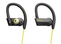 Jabra sportovní Bluetooth Headset Pace, žlutá