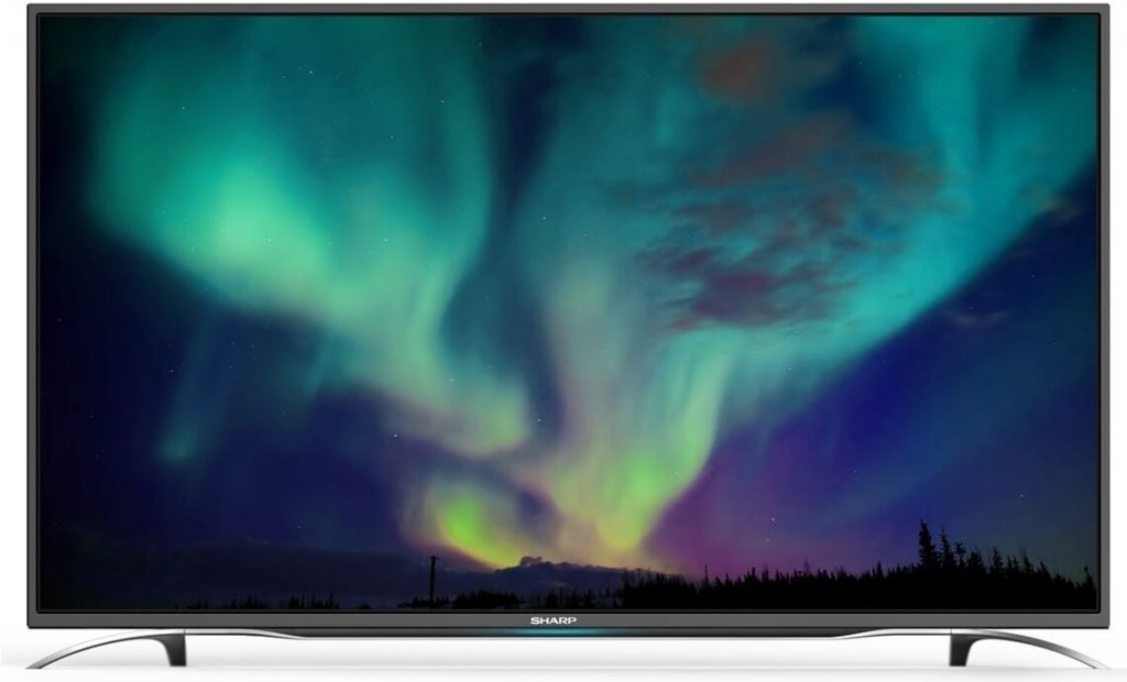 LED televize Sharp LC-32CFE6352E