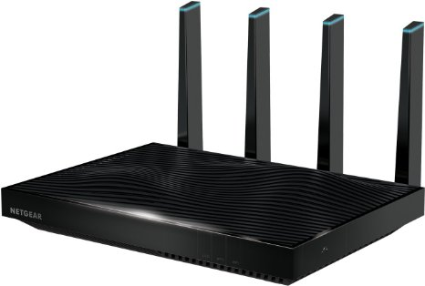 Netgear Nighthawk X8 AC5300 Tri-Band WiFi Router