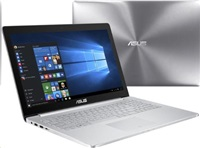 "ASUS UX501VW-FY057R i7-6700HQ/8GB/1TB SATA+128GB SSD/GTX960M 2GB/15.6"" FHD/Win10P/šedý"