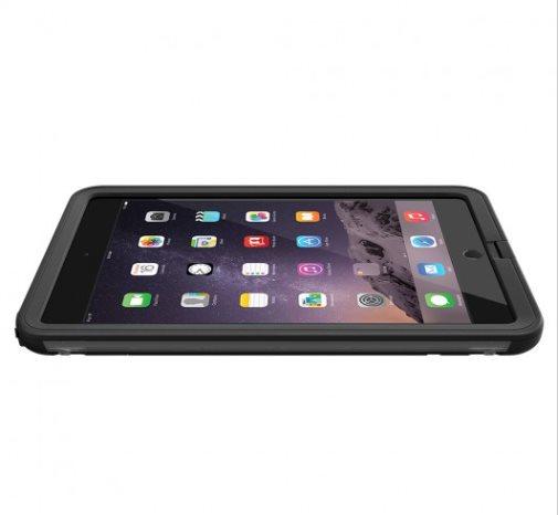 LifeProof Fre odolné pouzdro pro iPad mini / mini 2 / mini 3, černé