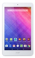 "Iconia One 8 (B1-850-K0GL) MTK MT8163 A53 quad (1.3 GHz) /1GB DDR3/eMMC 16GB/8""dotyk.IPS/2MP(front)+5MP(back)/GPS/BT/Android Blue"