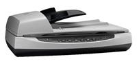 HP Scanjet Pro 4500 fn1 (A4, 1200x1200, USB 2.0, Ethernet , podavač dokumentů)