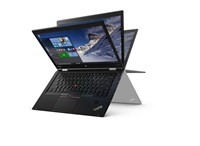 "Lenovo ThinkPad X1 YOGA i5-6300U/8GB/256GB SSD/HD Graphics 520/14""FHD IPS multitouch/4G/Win10PRO/Black"