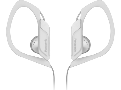 Panasonic RP-HS34E-W, White