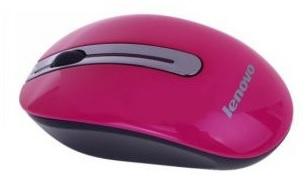 Lenovo Idea myš Wireless N3903 PINK = růžová