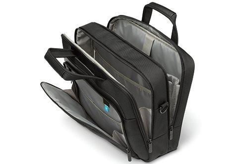"""HP 15.6"""" Brašna SMB Topload černá"""