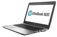 "HP EliteBook 820 G3 i5-6200U/4GB/500GB 7200 ot./Intel HD 520/12,5"" HD LED/Win 10 Pro + Win 7 Pro"