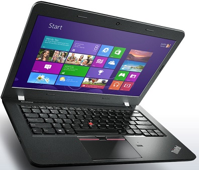 "Lenovo ThinkPad E460 i5-6200U/4GB/8GB+500GB SSHD/Radeon2GB/14""FHD IPS/W10PRO/Black"