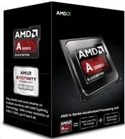 AMD cpu A10-7860K X4 Box FM2+ s tišším chladičem Wraith (3.6GHz, turbo 4.0GHz, 4MB cache, 95W, 4x jádro, 4x vlákno, graf