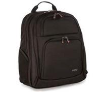 "i-stay 15.6""& up to 12"" laptop/tablet rucksack Black"