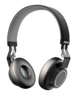 Jabra stereo Bluetooth Headset Move, černá