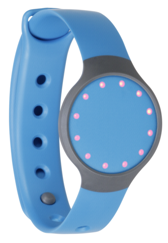 Misfit FLASH Wave Fitness & Sleep Monitor