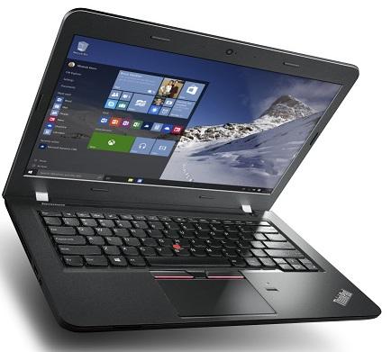 "Lenovo ThinkPad E460 i3-6100U/4GB/500GB 7200ot./HD Graphics 520/14""HD/W10PRO/Silver"