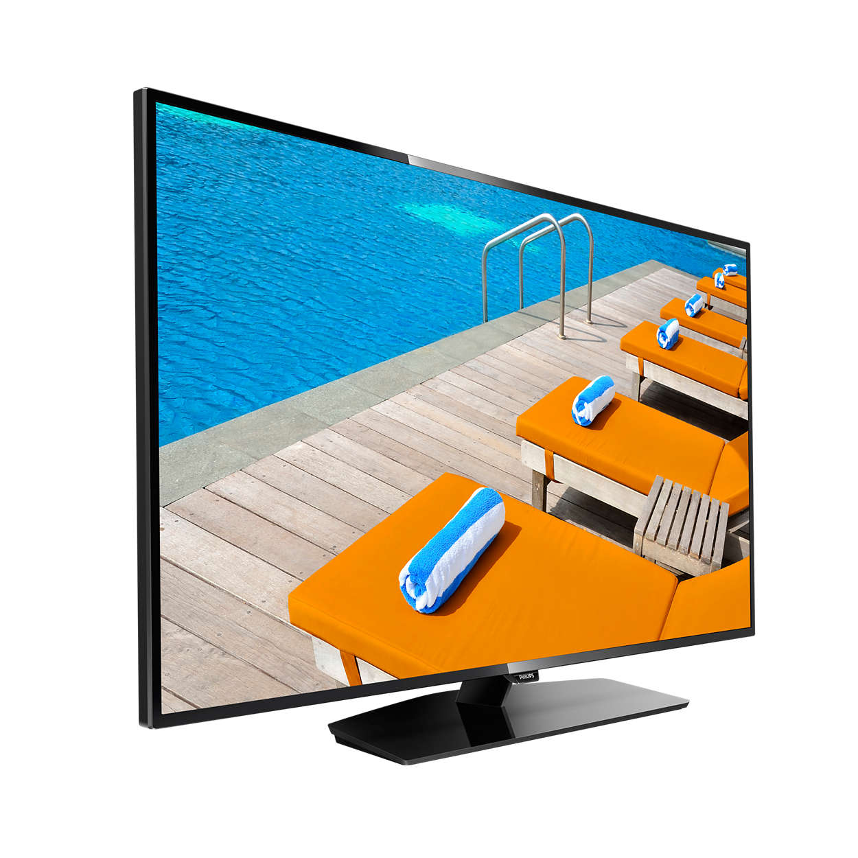 "32"" LED-HTV Philips 32HFL3010-1366x768,DVB-T2/C,ES"