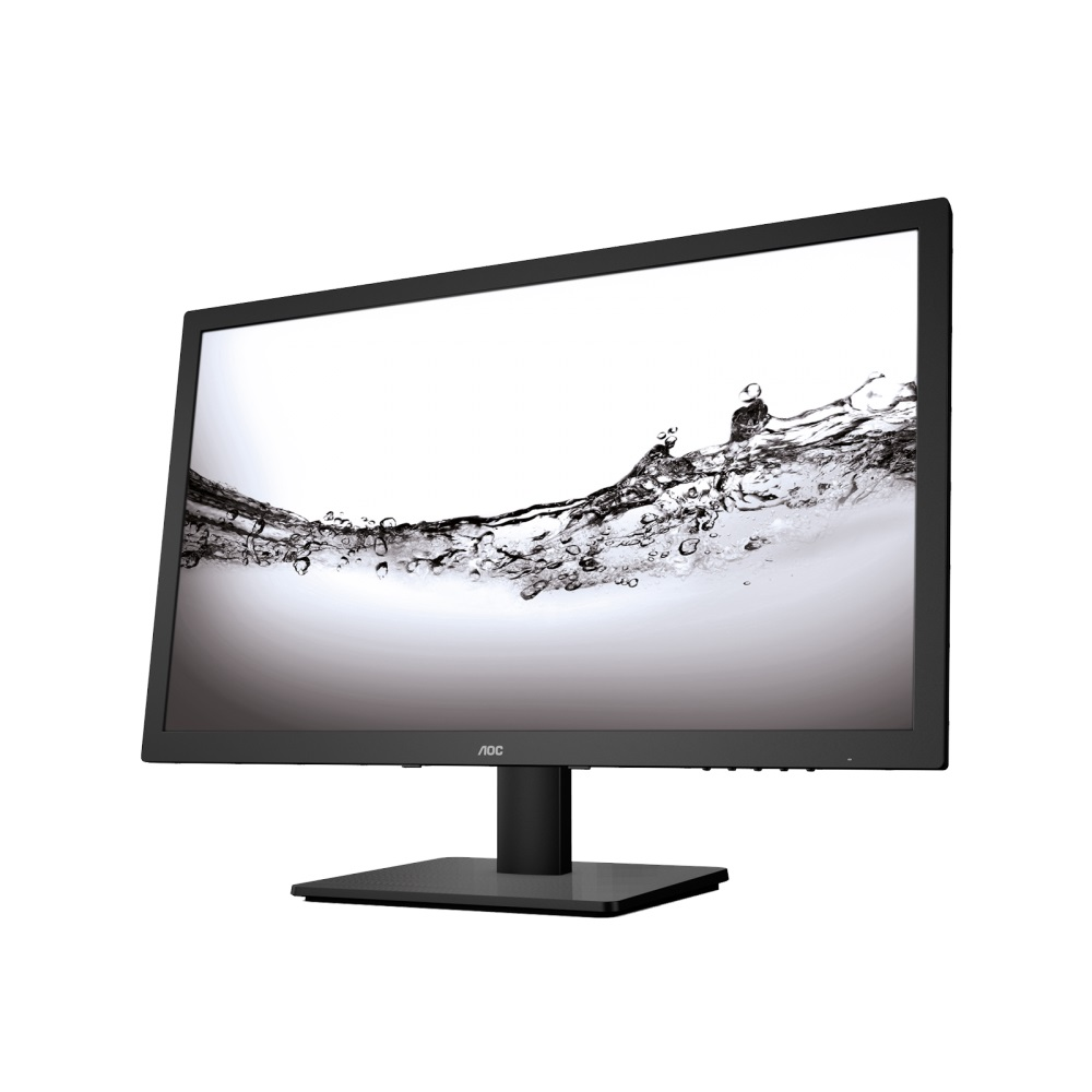 "AOC LCD E2275SWJ 21.5"" TN W-LED/1920x1080/1000:1/5ms/250 cd/VGA/DVI/HDMI/Repro/Black"