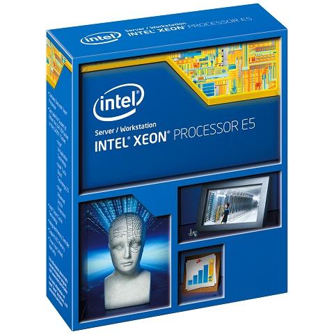 CPU Intel Xeon E5-2603 v2 (1.8GHz, LGA2011-0,10MB)