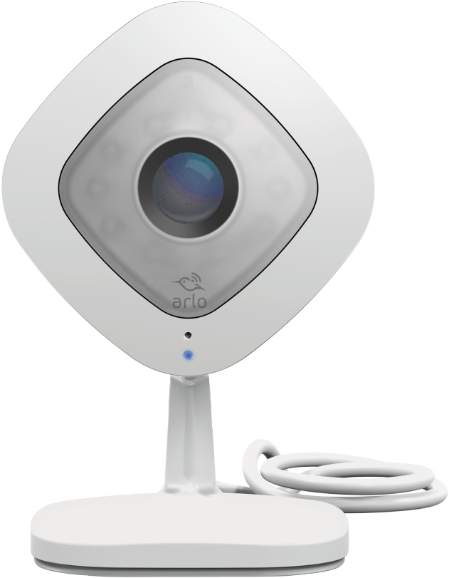 Netgear VMC3040 Arlo Q 1080p HD Security Camera with Audio, Wireless N600