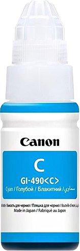 Canon Ink GI-490 Cyan