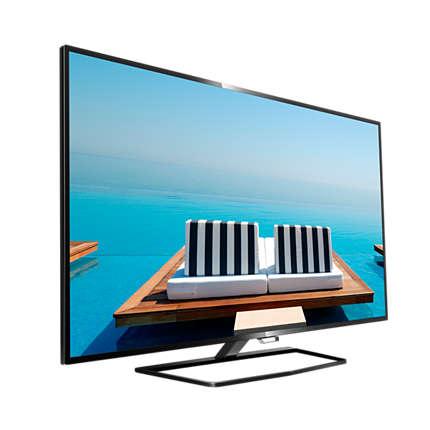 "32"" HTV Philips 32HFL5010T - FHD,MediaSuite"